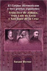 El Corpus Hermeticum y tres poetas